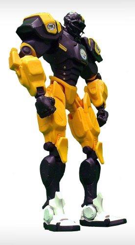NFL Pittsburgh Steelers 10-Inch Fox Sports Team Robot