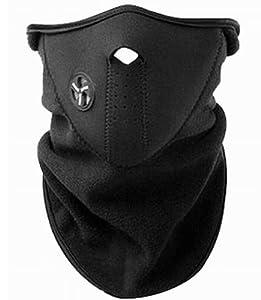 WMA Neoprene Neck Warm Face Mask Veil Sport Motorcycle Ski