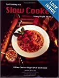 img - for JoAnn Rachor, Fast Cooking in a Slow Cooker Every Day of the Year: A Slow Cooker Vegetarian Cookbook book / textbook / text book