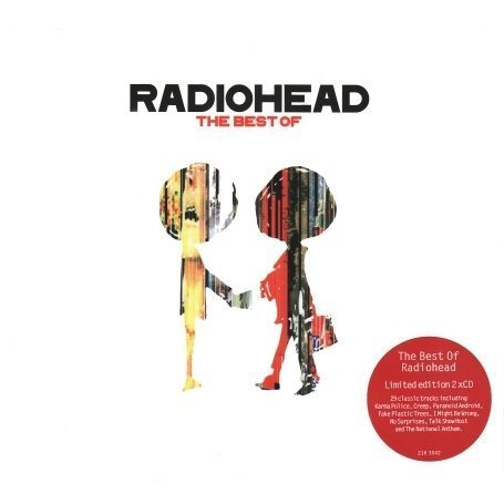 Radiohead - The Best Of (Disc 1) - Zortam Music