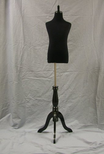 On Natural French Stand only mannequins White Female Dress Form Size 2-4 Small 33 24 34