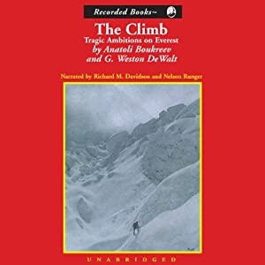 The Climb: Tragic Ambitions on Everest | [Anatoli Boukreev]