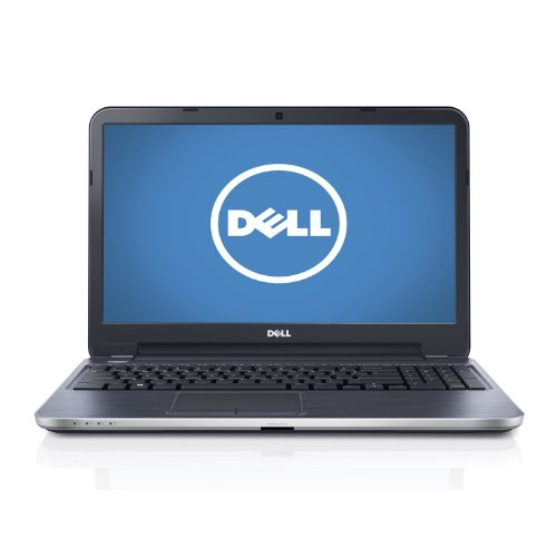 Dell Inspiron 15R i15RM-1439sLV 15.6-Inch Laptop (Moon Silver)