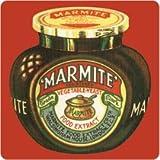 Coaster - Marmite Jar