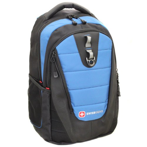 Swissgear Wenger The Anthem 16 Inches Computer Laptop Backpack Red Nwt