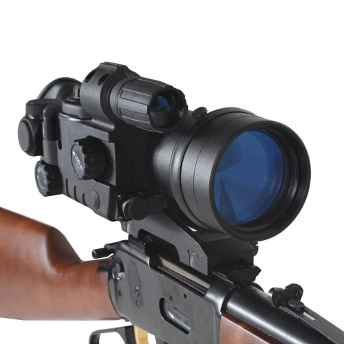 Sightmark Night Raider 2.5x50 Night Vision Rifle Scope