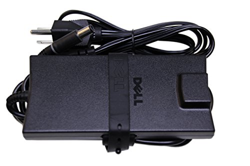 Dell 90W Laptop Charger AC Adapter for Inspiron 14 15 17 14R 15R 17R 1440 1520 1521 1525 1545 1720 1750 3451 3520 3521 3531 3537 3541 3543 3721 5521 5545 5547 5720 5735 5749 7537 7548 (Inspiron 1440 Ac Adapter compare prices)