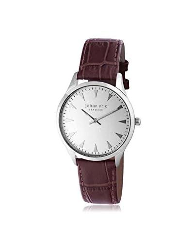 Johan Eric Men's JE9000-04-001 Helsingør Brown Stainless Steel Watch