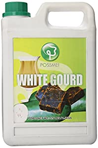 Possmei Flavored Syrup, White Gourd, 5.5 Pound