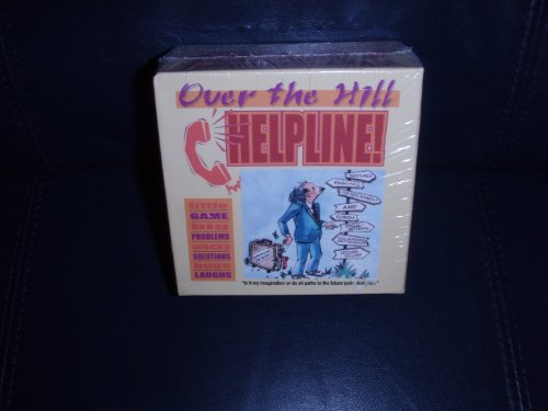 Over the Hill Helpline