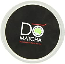 DoMatcha Green Tea 2nd Harvest Matcha 282-Ounce Tin
