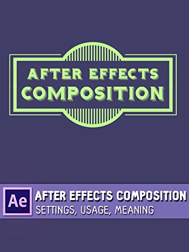 After Effects Composition