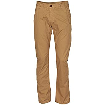 Mens G Star Mens Bronson Tapered Chino in Sand - 28L