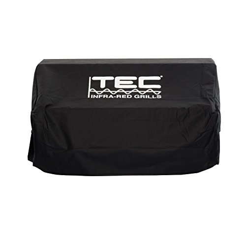 TEC Sterling III Built-In Black Vinyl Grill Cover