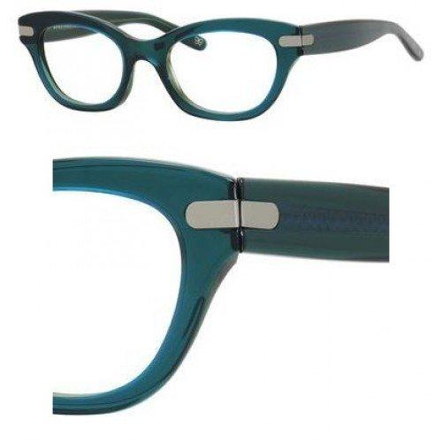 Bottega VenetaBottega Veneta 234 Eyeglasses Color 0OZJ 00