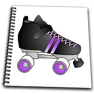 Roller Derby - Skating Roller Derby Skate Drawing