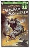 Talisman of Death (Adventure Game Books, Gamebook' 11) (0140318593) by Jamie Thomson