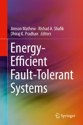 Energy-Efficient Fault-Tolerant Systems (Embedded Systems)