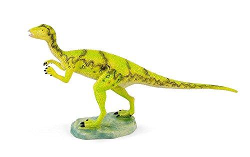 Geoworld Jurassic Hunters Hypsilophodon Dinosaur Model - 1
