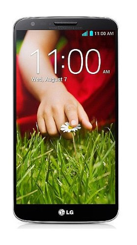 LG G2 D802 4G LTE 16GB Unlocked Photo
