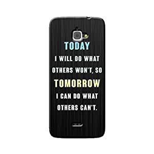 INSPIRATIONAL QUOTES BACK COVER FOR IMFOCUS M350
