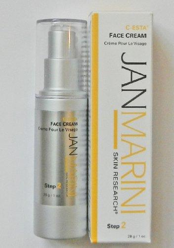 Jan Marini C-Esta Cream 1 Oz / 28 G - Seal & Fresh : 1 Piece