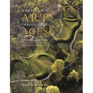 Asia : Artistic Perspectives (GARDNERS ART THROUGH THE AGES)
