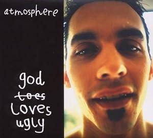 God Loves Ugly (Plus Bonus DVD)