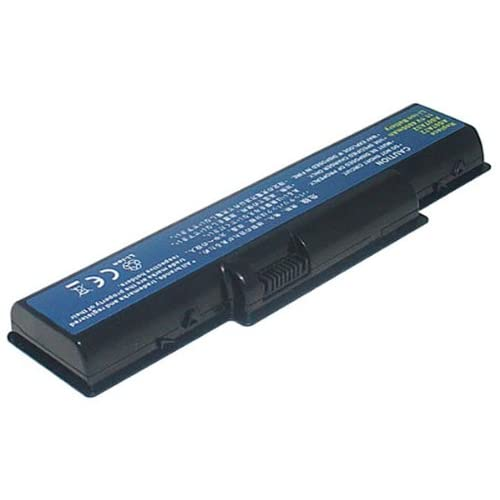 NEW REPLACEMENT 4800MAH 6 CELL HIGH QUALITY LAPTOP BATTERY FOR ACER ASPIRE 5735Z 5735 BATTERY AS07A52 AS07A31...