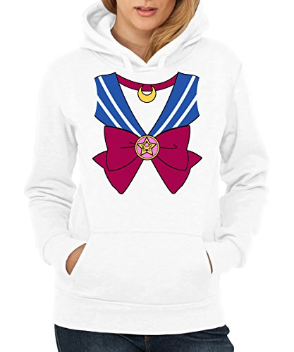 — Sailor Soldiers — Girls Kapuzenpullover