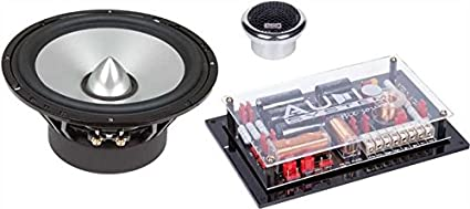 AUDIO SYSTEM HX 165 PHASE
