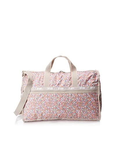 LeSportsac Women's Large Weekender, French Meadows