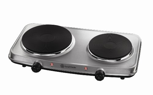 russell-hobbs-15199-two-plate-mini-hot-plate-hob-1500-w-stainless-steel
