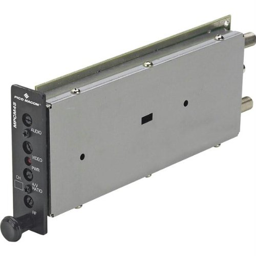 Mpcm45 Channel 9 Universal Mount Rf Modulator