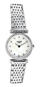 Longines La Grande Classique Ladies Watch L4.241.0.80.6