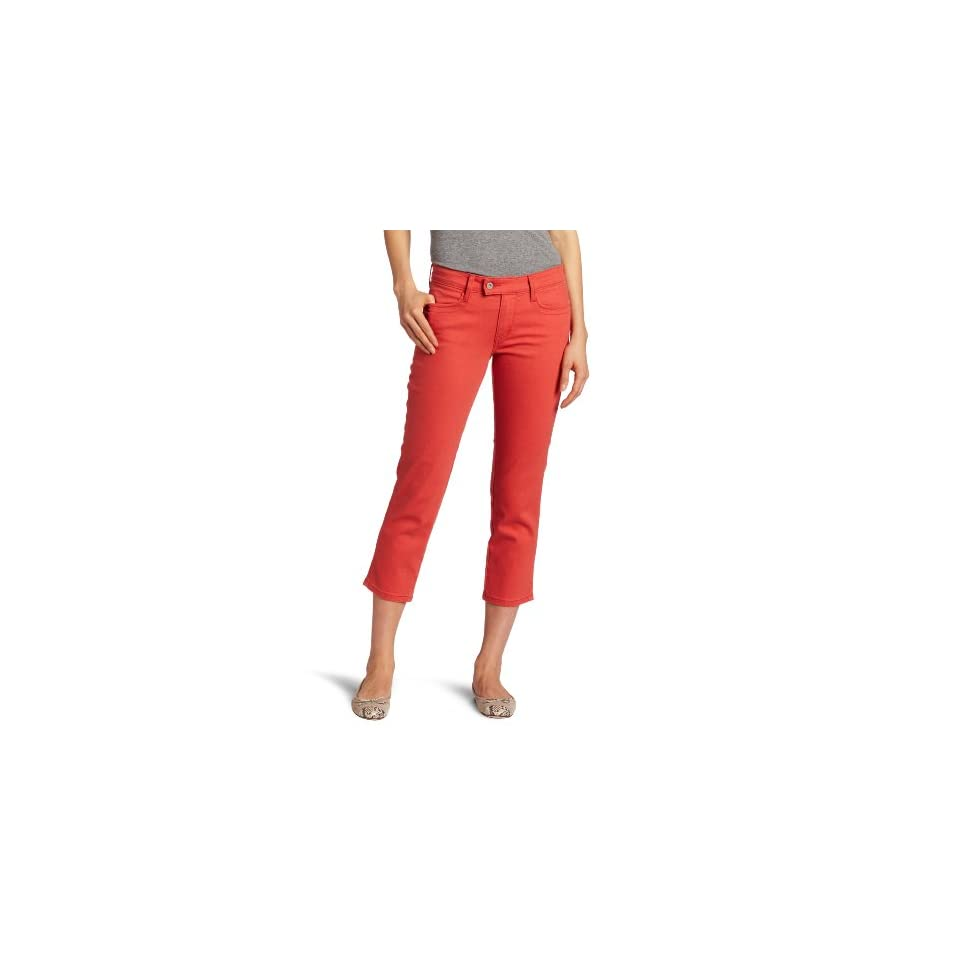 1cf5973bfd3 Levis Womens Classic Slight Curve Slim Crop Jean on PopScreen