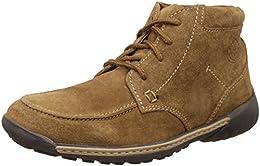 Woodland Mens Leather Boots B01LHDPYZ4