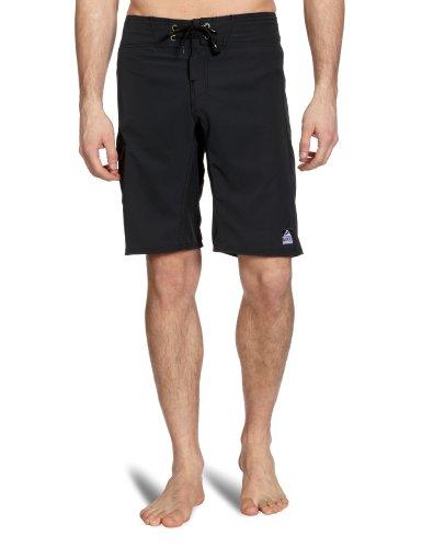Reef Waikele Men's Swim Shorts Black Large
