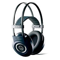 【国内正規品】 AKG プロフェッショナルモニター・ヘッドフォン K99