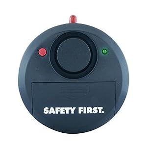 Bris de verre en verre d'alarme rupture cambriolage protection détecteur