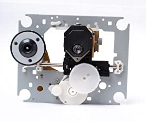 ONKYO CS-210 (CD:CR-305TX) Optical Pickup CS210 CD DVD Laser Lens Replacement with Mechanism