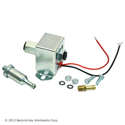Beck Arnley 152-0584 Fuel Pump - Universal Electric
