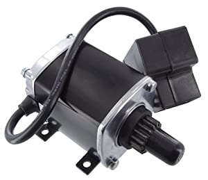Discount Starter and Alternator 5899N Tecumseh Horizontal Snowblower Engines Replacement Starter from Discount Starter and Alternator