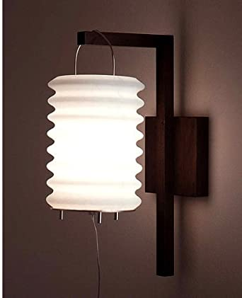 Lantern wall sconce - T1 - electric kit, 110 - 125V (for use in the U.S., Canada etc.)