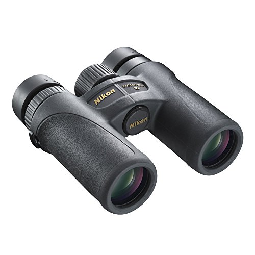 Nikon 7579 Monarch 7 8 X 30 Mm Binocular (Black)