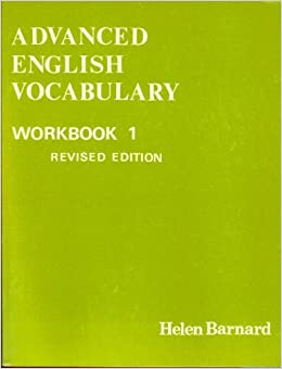 Best advanced english vocabulary books