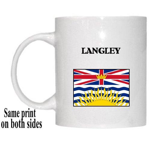 Langley Mug