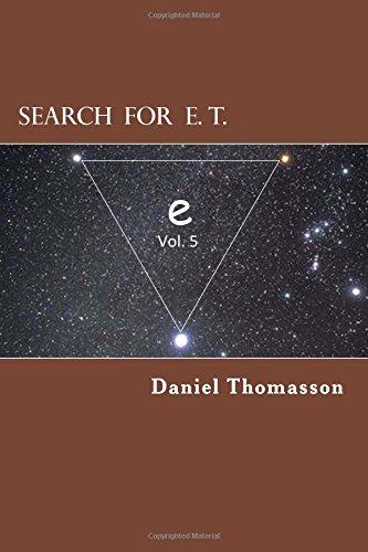 Search for E. T. (Equilateral Triangle): e (Volume 5) PDF