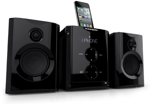 chaine hifi ipod pas cher. Black Bedroom Furniture Sets. Home Design Ideas