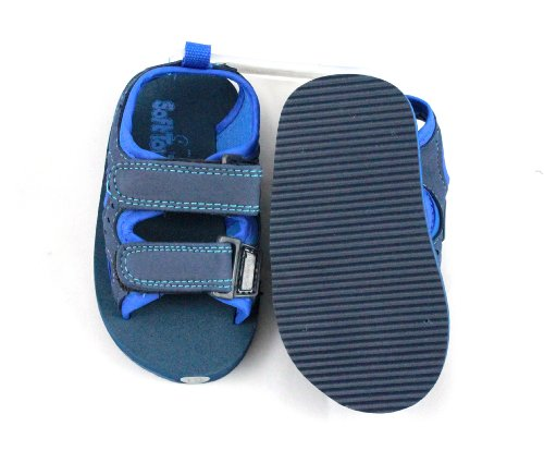 Boys Sandals Blue 15-18m